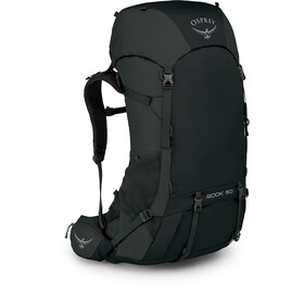 Osprey M's Rook 50 Backpack Black